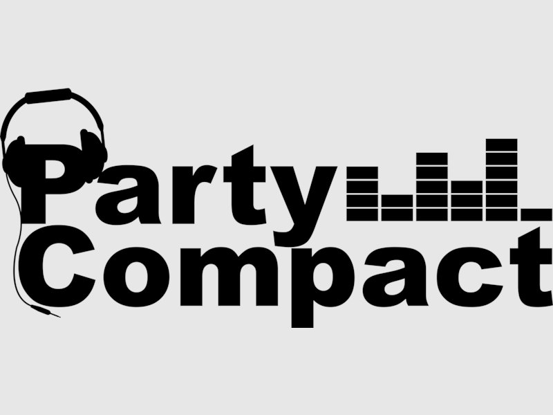 party compact Hochzeits DJ