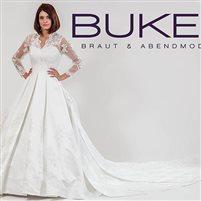 Brautmode Bukee